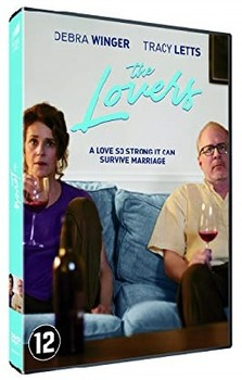 The Lovers (2017) DVD9