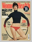 Paz Vega -                 Women's Health Magazine (Spain) November 2017.