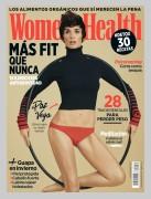 Paz Vega -                 Women's Health Magazine (Spain) November 2017.
