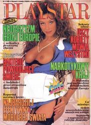 PLAYSTAR - Nr. 1/1993