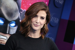Cobie Smulders - 'The Lego Movie 2: The Second Part' Premiere in Westwood 2/2/19