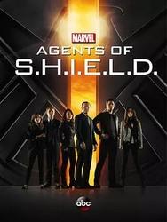 神盾局特工 第一季 Agents of S.H.I.E.L.D. Season 1
