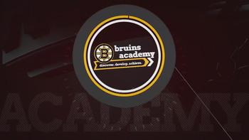 NHL - Boston Bruins - Bruins Academy - Season 3 - Episode 5 - 720p - English 729429923322174