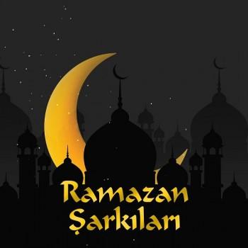 Çeşitli Sanatçılar - Ramazan Şarkıları (2019) Full Albüm İndir