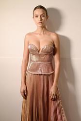 Josephine Skriver - Cong Tri Fashion Show in NYC 2/11/19