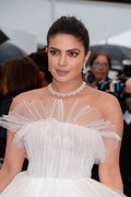 "Priyanka Chopra  -              ""Les Plus Belles Annees D'Une Vie"" Screening 72nd Annual Cannes Film Festival May 18th 2019."
