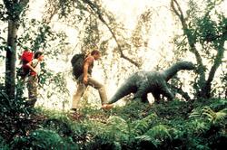 Динозавр: Тайна затерянного мира / Baby: Secret of the Lost Legend/ (1985) Шон Янг 64fa8b859590084