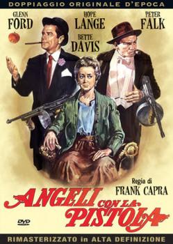 Angeli con la pistola (1961) DVD9 Copia 1:1 ITA-ENG-FRE-GER-ESP