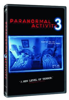 Paranormal Activity 3 (2011) DVD9 Copia 1:1 ITA/ENG