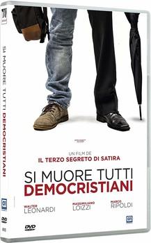 Si muore tutti democristiani (2017) DVD9 COPIA 1:1 ITA