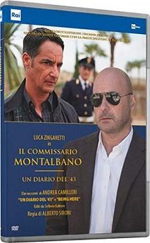 Il Commissario Montalbano - Stagione 13 (2019) 2x DVD9 Copia 1:1 ITA