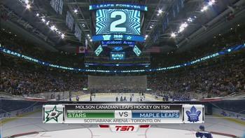 NHL 2018 - RS - Dallas Stars @ Toronto Maple Leafs - 2018 11 01 - 720p 60fps - English - TSN Bd0a9d1017668074