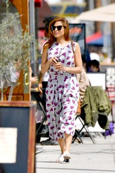 Eva Mendes - Out in LA 3/29/19