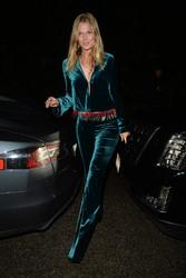 Toni Garrn - WME Oscar Party in LA 3/2/18