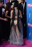 Nicki Minaj - 2018 MTV Video Music Awards in New York City - August 20-2018 aac64b951867634