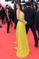 Shanina Shaik - 'Solo: A Star Wars Story' Premiere during the 71st Cannes Film Festival 5/15/18