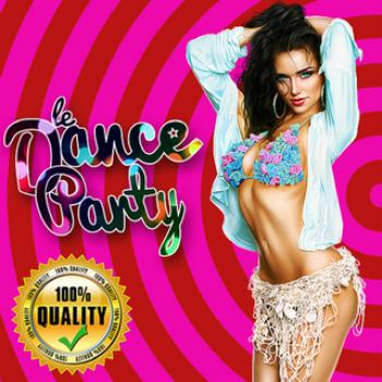 Dance Party Get High Quality (2019) Full Albüm İndir