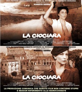 La ciociara 1 - Escape From Rome