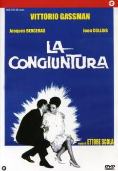 La congiuntura (1965) DVD9 Copia 1:1 ITA