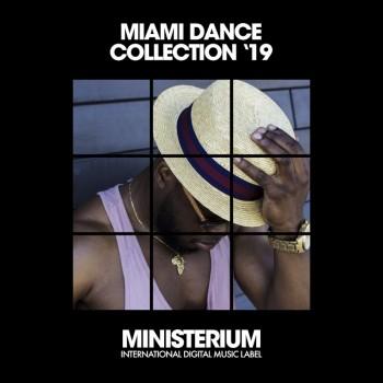 Miami Dance Collection 19 (2019) Full Albüm İndir