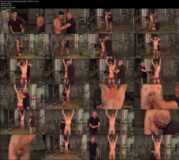 Jesse Evans & Sebastian Kane Part 1 2019-05-17