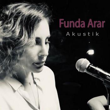 Funda Arar - Akustik (2019) Full Albüm İndir