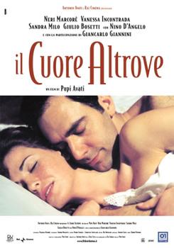 Il cuore altrove (2003) DVD9 Copia 1:1 ITA