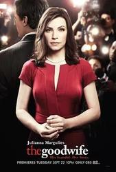 傲骨贤妻 第一季 The Good Wife Season 1