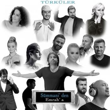 Çeşitli Sanatçılar - Sümmani'den Emrah'a (2018) Full Albüm İndir