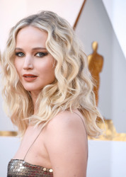 Jennifer Lawrence - 90th Annual Academy Awards 3/4/18