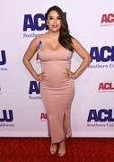 Eva Longoria - ACLU Bill of Rights Dinner in LA 11/11/18