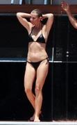 Gwyneth Paltrow - Bikini candids in Capri 6/23/18