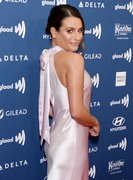 Lea Michele -           30th Annual GLAAD Media Awards Beverly Hills March 28th 2019.
