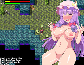 da0b43906500274 - Interspecies Sex Labyrinth & The Lewd Busty Witch