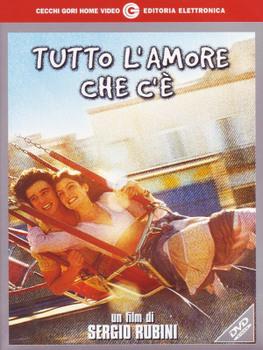 Tutto l'amore che c'è (2000) DVD5 Copia 1:1 ITA