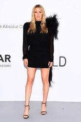 Ellie Goulding - amfaR 25th Cinema Against AIDS Gala in Cannes 5/17/18