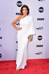 Cindy Crawford - American Film Institute's 46th Life Achievement Award Gala Tribute to George Clooney 6/7/18