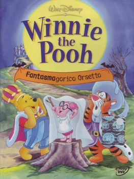 Winnie the Pooh - Fantasmagorico orsetto (1999) DVD9 COPIA 1:1 ITA ENG TED SPA