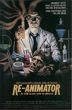 Re-Animator (1985) DVD5 COPIA 1:1 ITA ENG