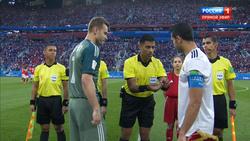 Чемпионат Мира 2018 / Группа А / 2-й тур / Россия - Египет / Россия 1 HD | HDTV 1080i