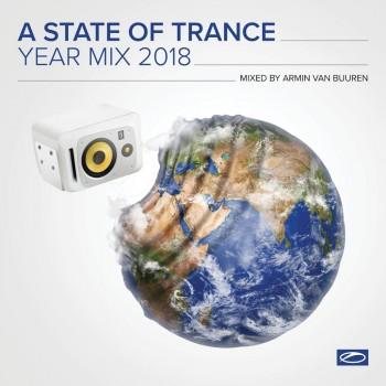 VA - A State Of Trance Year Mix 2018 (Mixed By Armin Van Buuren) (2018) .mp3 -320 Kbps