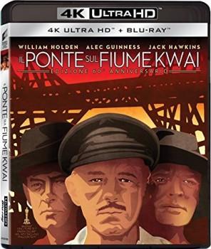 Il ponte sul fiume Kwai (1957) Full Blu-Ray 4K 2160p UHD HDR 10Bits HEVC ITA DD 5.1 ENG TrueHD 7.1 MULTI
