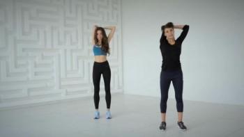 Super Лицо Pro: гимнастика для лица и спины (2017) Видеокурс