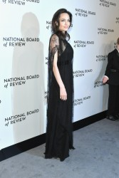 Angelina Jolie - 2018 The National Board Of Review Annual Awards Gala 1/9/18