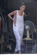 Amber Heard - Cleaning her garage in LA 7/30/2018 3b0048932678864