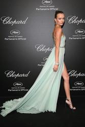 Josephine Skriver - Chopard Secret Night Party in Cannes 5/11/18