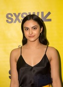 "Camila Mendes -       ""First Light"" SXSW Conference and Festivals Austin Texas March 10th 2018."