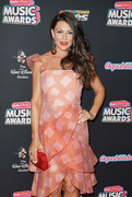 Cerina Vincent   -                           Radio Disney Music Awards Los Angeles June 22nd 2018.