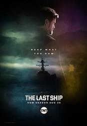 末日孤舰 第四季 The Last Ship Season 4