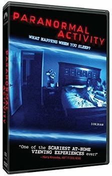 Paranormal Activity (2007) DVD9 COPIA 1:1 ITA ENG